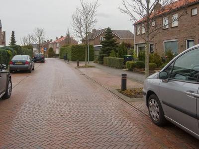 Schipluidenstraat 9 in Elburg 8081 AN