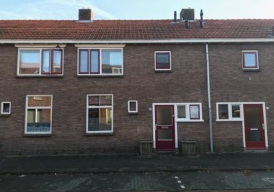 Verwerstraat 46 in Deventer 7415 SC
