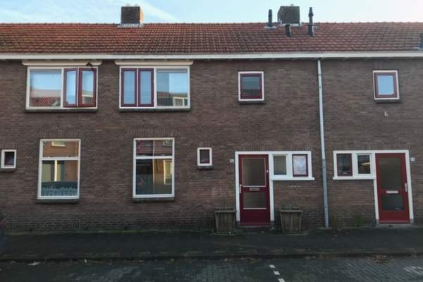 Verwerstraat 46 in Deventer 7415 SC