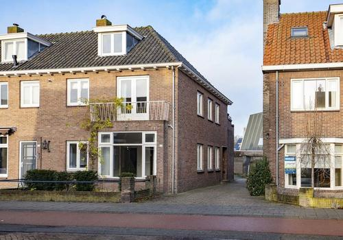 Esschestraat 100 in Vught 5262 BG