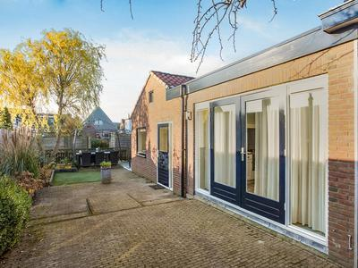 2E Rozenstraat 12 in Lutjebroek 1614 SG