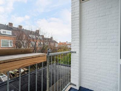 Spinbollaan 54 C in Rotterdam 3052 XR