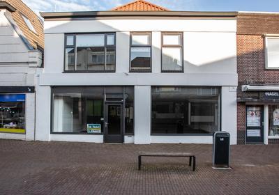 Bentheimerstraat 35 37 in Coevorden 7741 JJ
