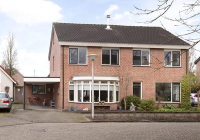 Berriehoek 16 in Enschede 7546 JL