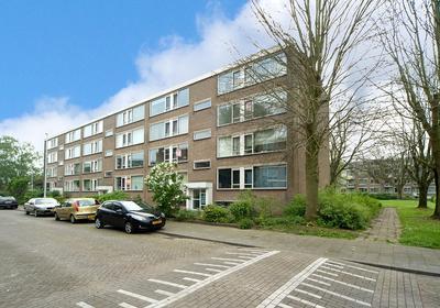 Schalkeroord 48 in Rotterdam 3079 WJ