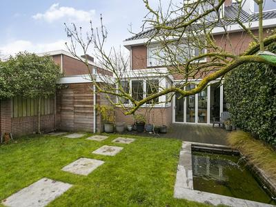 Vincent Van Goghlaan 12 in Rosmalen 5246 GB