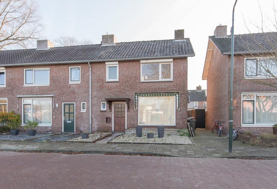 Hermelijnlaan 7 in Waalre 5581 CH