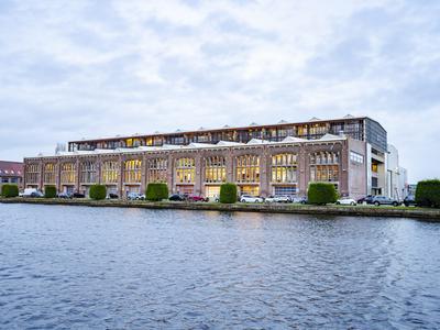 Hendrik Figeeweg 1 W in Haarlem 2031 BJ