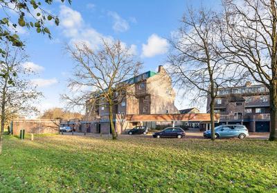 Albert Van Dalsumlaan 341 in Utrecht 3584 HH