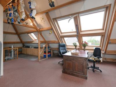 Rene Clairstrook 9 in Zoetermeer 2726 SL