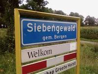15 Tussenwoning Bessembiender (Bouwnummer 15) in Siebengewald 5853 AR