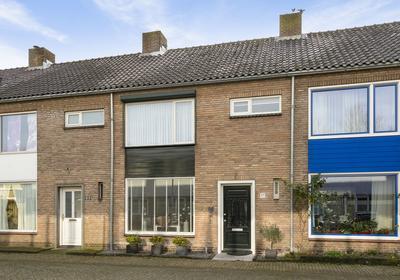 Scheldestraat 63 in 'S-Hertogenbosch 5215 HB