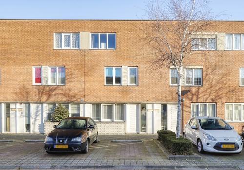 Lomondlaan 17 in Amsterdam 1060 PL