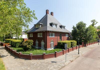 Dr Schaepmanlaan 15 in Eindhoven 5615 EA