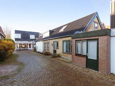 Dorpsstraat 166 in Zoetermeer 2712 AR