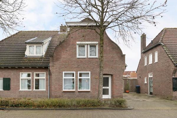 Boxtelsebaan 89 in Oisterwijk 5061 VC