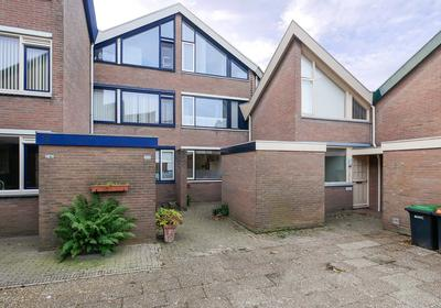 Middelzand 5503 in Julianadorp 1788 HG