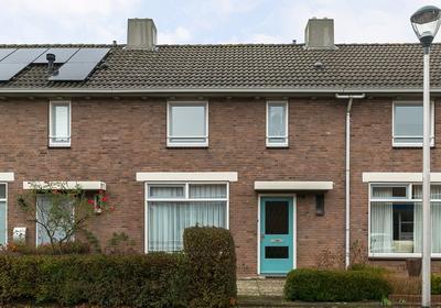 Cortenbachstraat 40 in Helmond 5707 TH