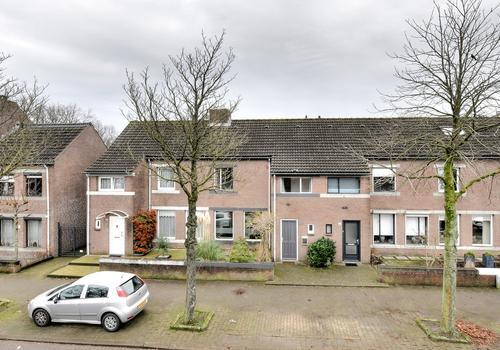 Merodelaan 26 in Breda 4824 BK