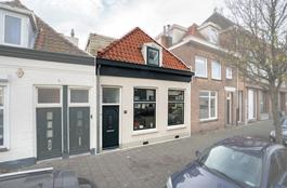 Glacisstraat 48 in Vlissingen 4381 RK