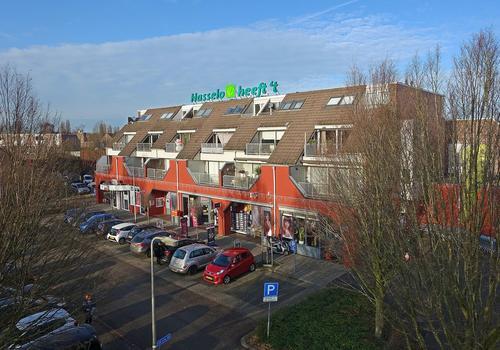 Willem Van Otterloostraat 21 in Hengelo 7558 BW