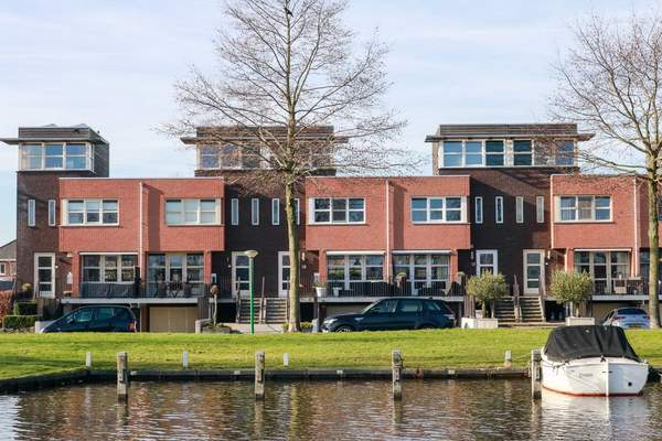 Parelmoervlinder 19 . in Sneek 8607 HW