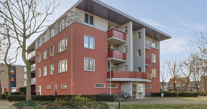 Zwaluwstraat 55 in Horst 5961 VS