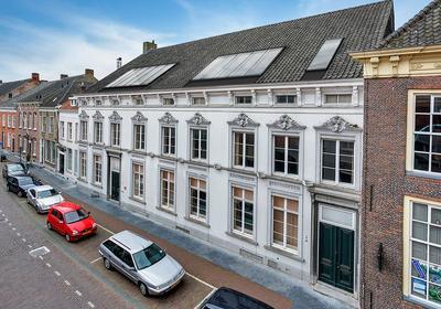 Steenstraat 35 B in Hulst 4561 AR