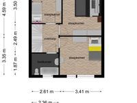 Beukensingel 122 in Raalte 8102 JD