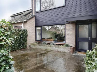 Vierde Herven 53 in 'S-Hertogenbosch 5232 JG