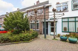 Baarsstraat 15 in Eindhoven 5615 RE