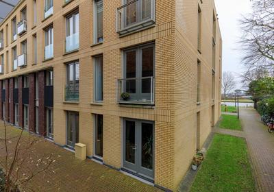 Bellevuelaan 323 in Haarlem 2012 BX