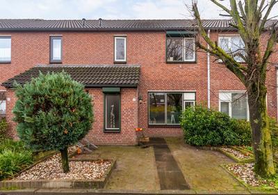 Kwikstaart 6 in Boxmeer 5831 MG