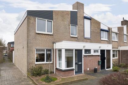 Willem Pijperpark 16 in Waalwijk 5144 VH