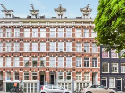 Fokke Simonszstraat 34 Iii in Amsterdam 1017 TH