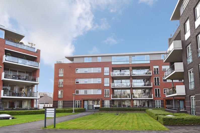 Karel Van Egmondstraat 134 A in Venlo 5913 CR