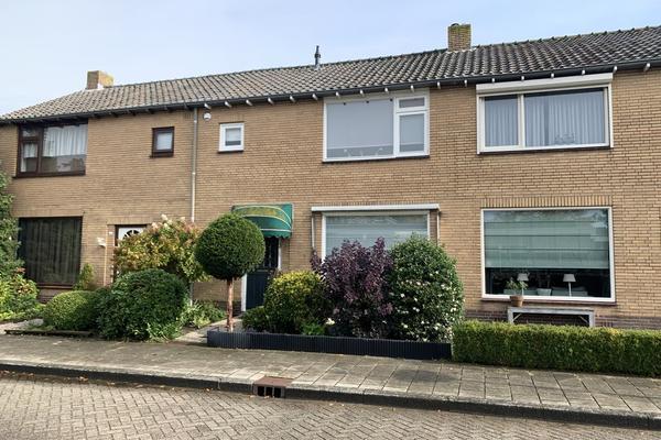 Kastanjestraat 3 in Waalwijk 5143 CZ
