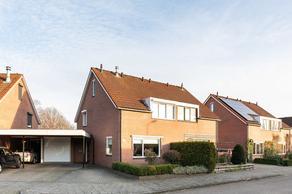 Cruys Voorberghstraat 144 in Hengelo 7558 WN