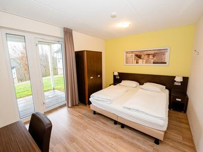 Schwammenauel 6 - Bungalow 87 in Heimbach