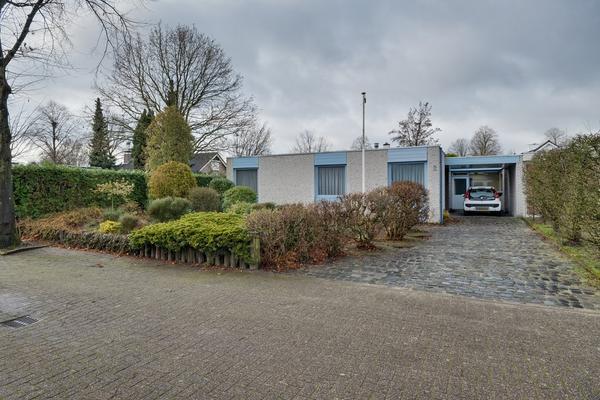 Hobbemastraat 8 in Waalwijk 5143 GV