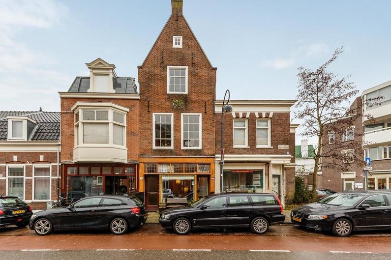 Schouwtjeslaan 3 B in Haarlem 2012 KD