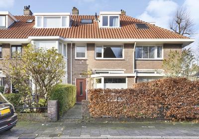 Essesteijnstraat 197 in Voorburg 2272 XV