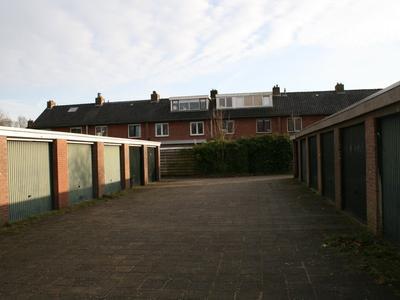 Prinses Irenestraat 14 G8 in Zwolle 8019 XC