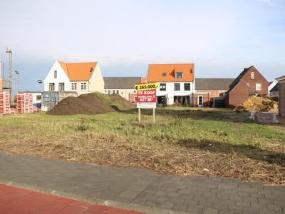 De Groene Kamers Bouwkavel 2 in Rijsbergen 4891 XV