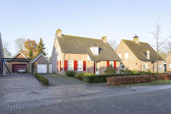 St. Cornelisstraat 25 in Hooge Mierde 5095 AZ