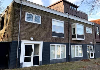 William Boothstraat 18 18A in Harlingen 8861 TL