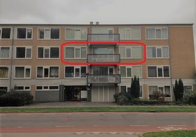 Televisiebaan 12 in IJsselstein 3402 VE