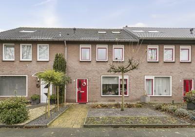 Venusstraat 40 in Asten 5721 BX