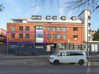 Kronenburgersingel 4 in Nijmegen 6511 AT