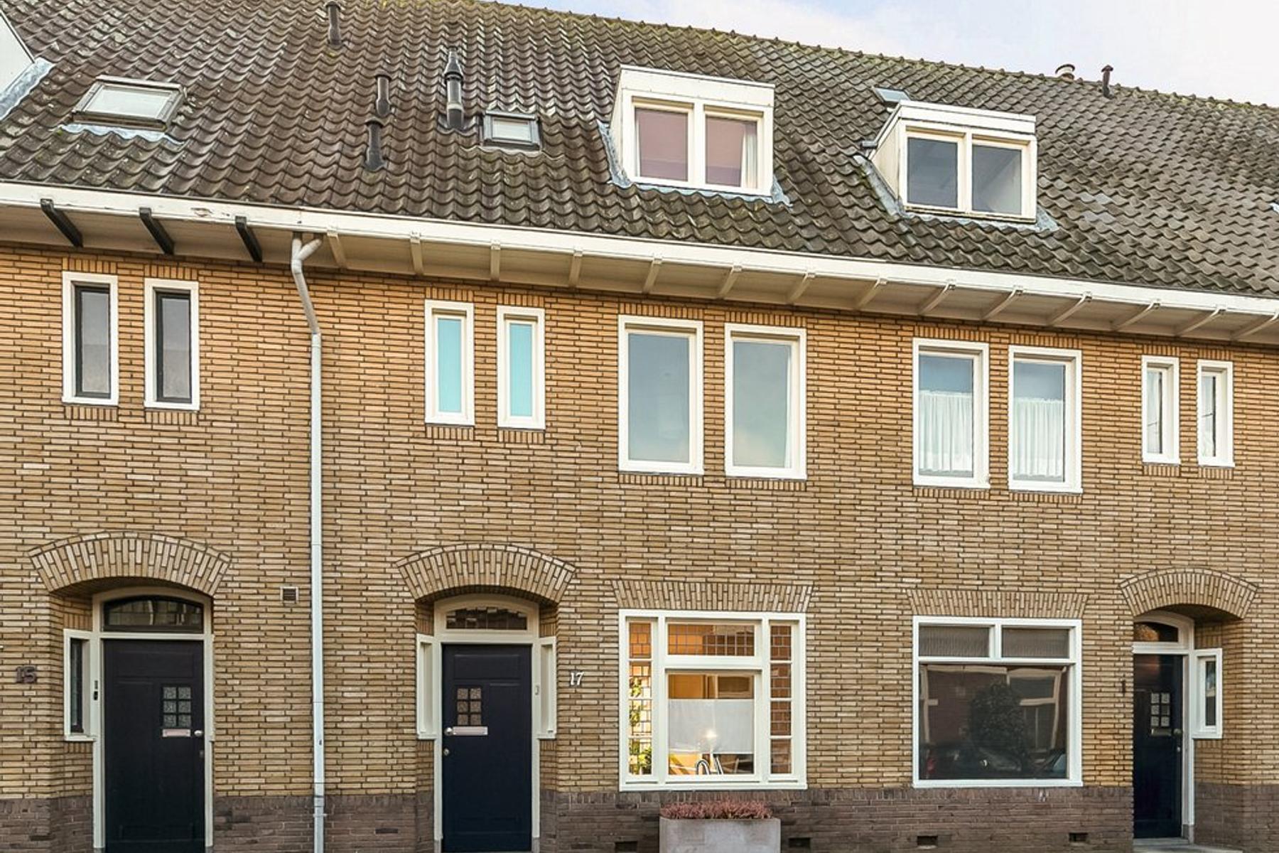 Peperstraat 17 in Eindhoven 5612 HV